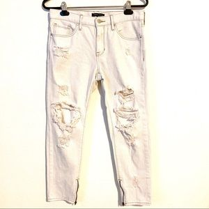 Kendall & Kylie Jeans - Kendall & Kylie Girlfriend Soul Wash Jeans